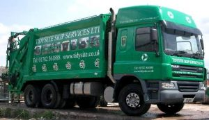 free survey of your current waste disposal arrangements